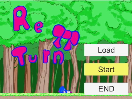 [小袖てしてし] Re-Turn