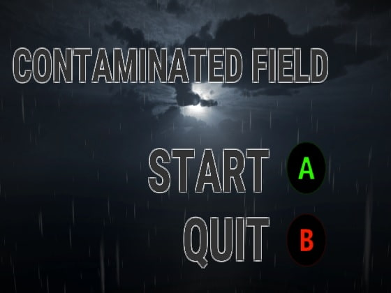 [All Sources] Contaminated Field