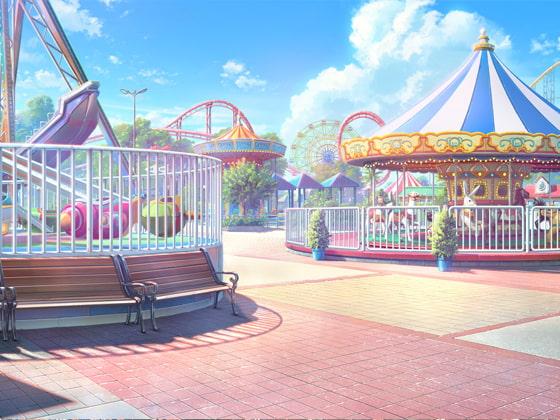 遊園地(内観)