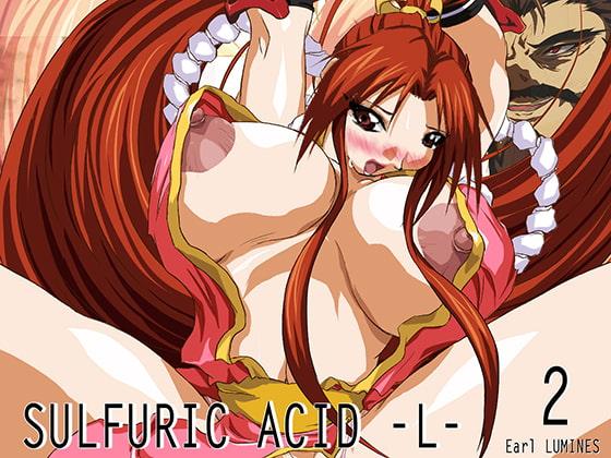 [Earl LUMINES] SULFURIC ACID -L- 2