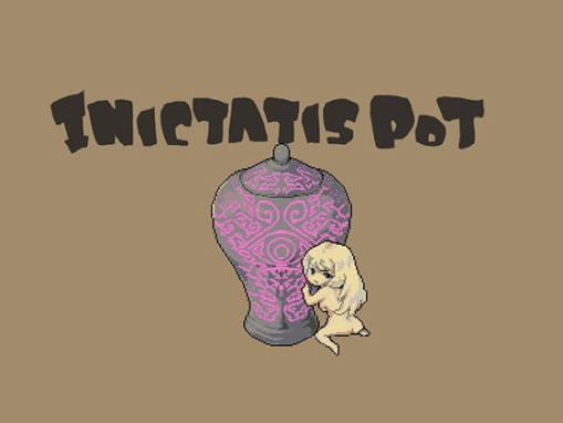 INICTATIS POT