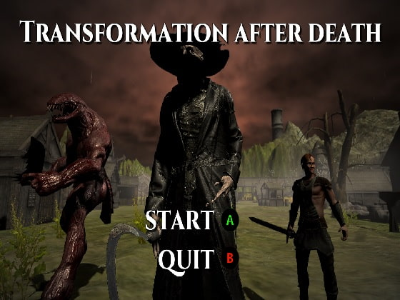 [All Sources] Transformation after death