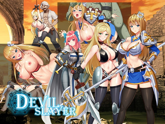 [ReJust] Devil Slayer【English ver.】