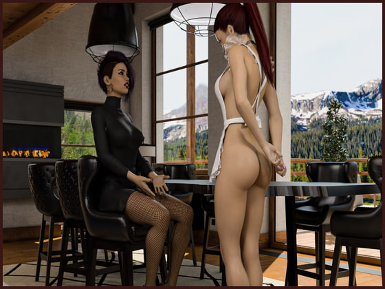 [3dZen] Futa Playthin 4
