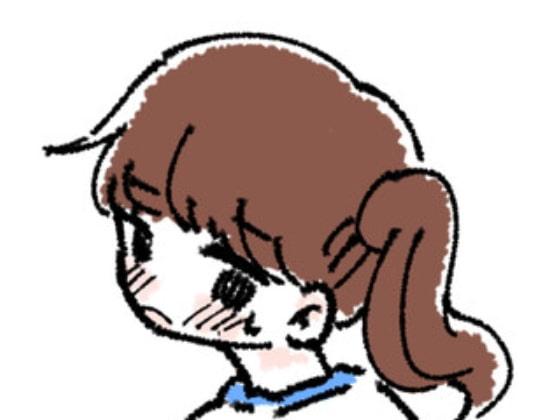 [ぺんぎんのお社] 少女の下痢とうんこ