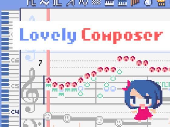 [いちまるまる] Lovely Composer