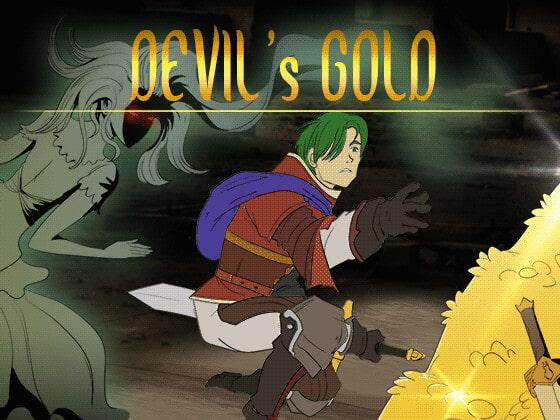 [Succubella Games] Devil's Gold