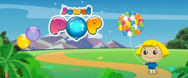 Играть в Лопай драгоценности онлайн на сайте :: Игры :: Дни.ру