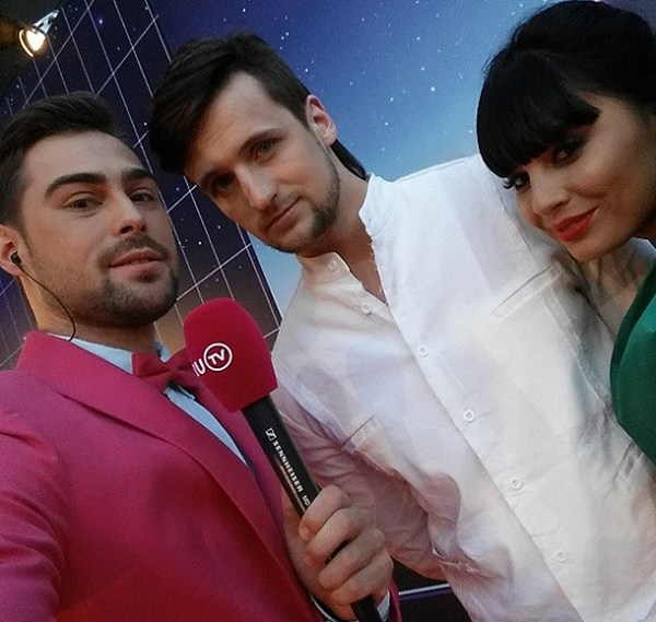 Дима Колдун изменил внешность :: Шоу-бизнес :: Дни.ру