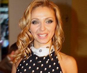 Татьяна Навка. Фото: Дни.Ру/Дмитрий Копылов