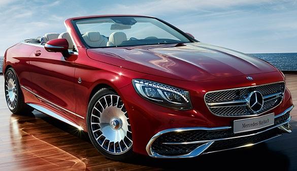 Самые красивые машины уходящего года :: Авто :: Дни.ру