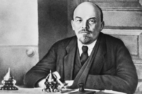 Страшные тайны: Владимир Ленин :: Политика :: Дни.ру