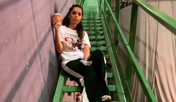 Юлия Ахмедова вспомнила приставания немолодого врача ...