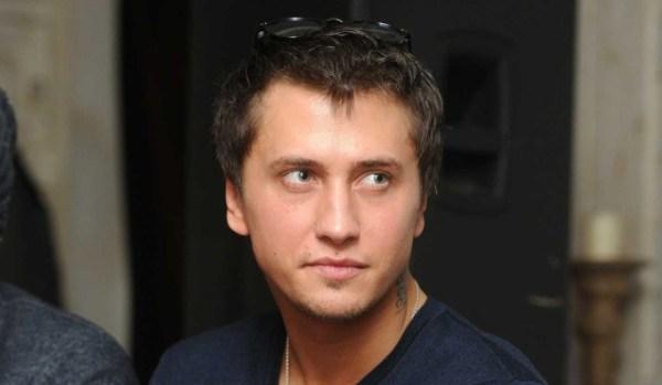 """Павел Прилучный из сериала """"Мажор"""" поздравил сына с днем ..."""