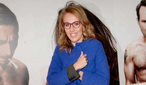 Анастасия Волочкова: Ксения Собчак высмеяла балерину из-за ...