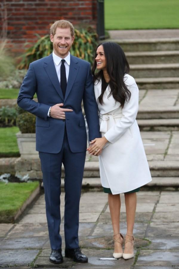 Принц Гарри покинул страну сразу после похорон принца ...