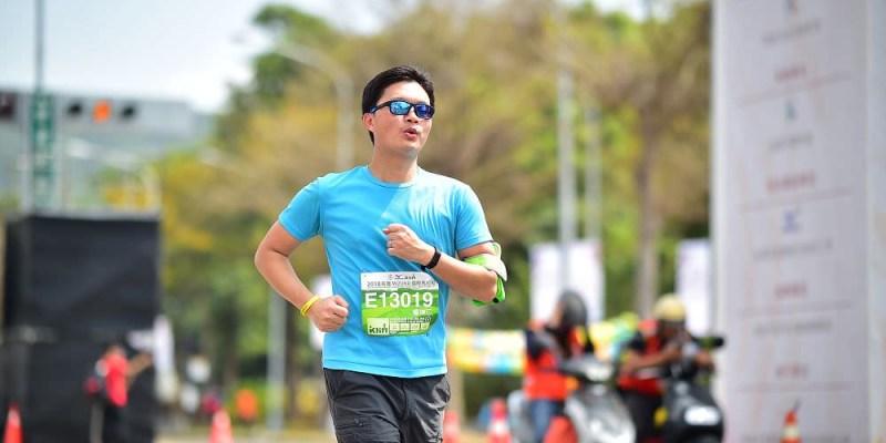 高雄國際馬拉松 我的初馬全體驗(中)【比賽】
