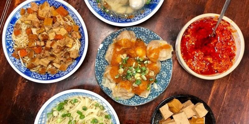 「彰化」只要銅板價就能吃到一桌的好料理!!!「品蔚手作麵」