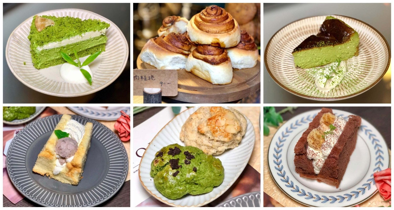 【台北美食】Pennylane移動甜點工作室|隱藏在超級巷弄內的不限時咖啡廳,店內充滿著海軍藍色調,十分的愜意