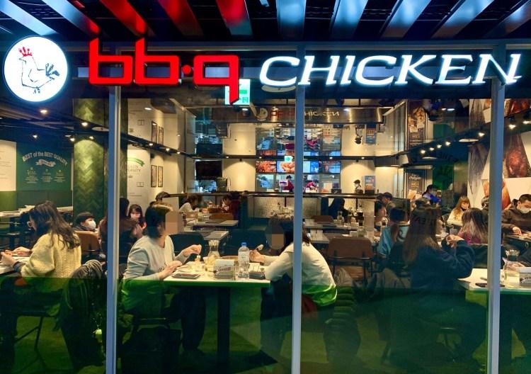 bb.q CHICKEN|菜單及分店資訊(持續更新中)