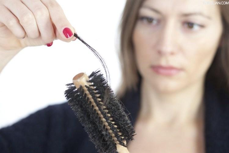 """冬季脫髮加重,這""""頭""""等大事到底該怎麼辦?"""