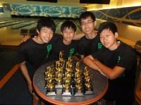 1st Runner Up Team