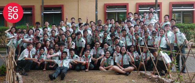 DSG @ SG50 (1)