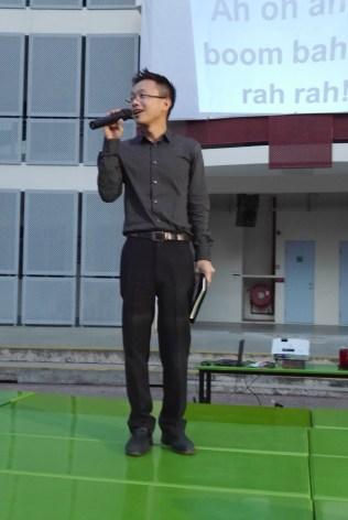 GOH - VP Tan Shun Loong
