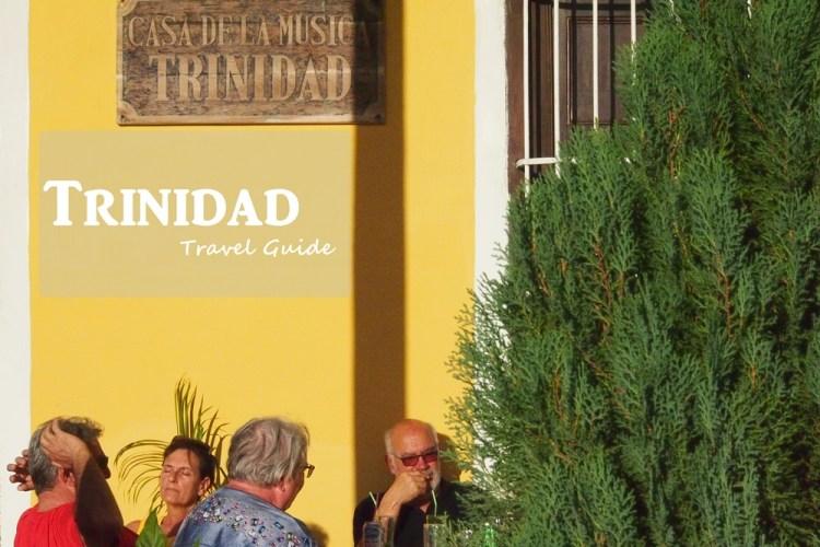 古巴千里達自由行攻略   景點 交通 住宿 美食 必買懶人包