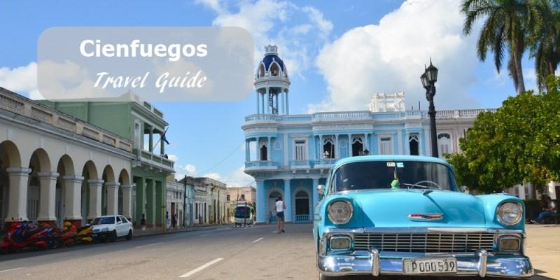 古巴西恩富戈斯自由行攻略   景點 交通 住宿 美食 必買 懶人包