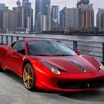 Ferrari 458 Italia Spider 2009 2015 Review Problems Specs