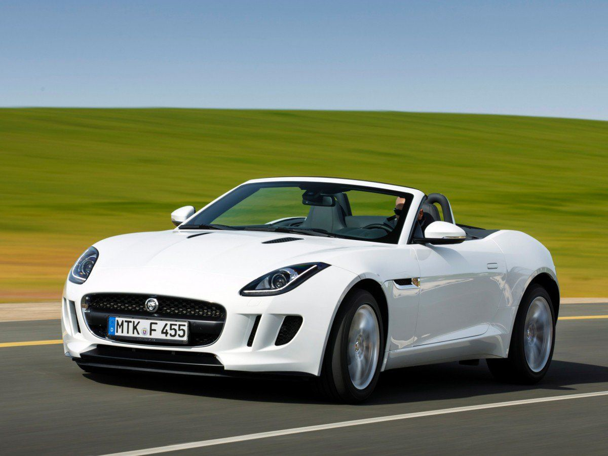 2dr coupe, 2dr coupe s and the 2dr coupe r. Jaguar F Type 2014 Present Review Problems Specs