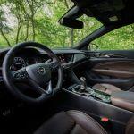 2018 Opel Insignia Grand Sport 2 0 Cdti Awd Dynamic Review The Premium Test