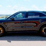 We Spy The 2020 Porsche Cayenne Coupe