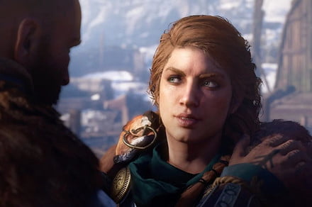 Assassin's Creed Valhalla romance guide