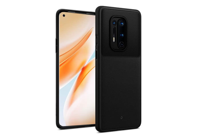 Caseology Vault Case for OnePlus 8 Pro