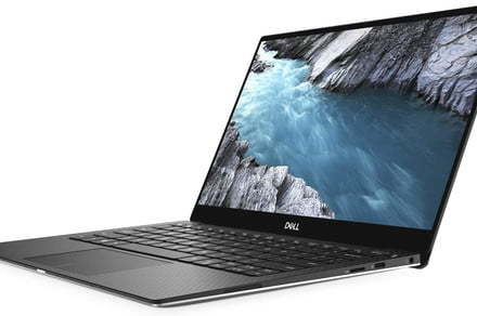 Dell XPS 13 is 5 off right now