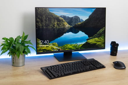 The best monitors for 2021