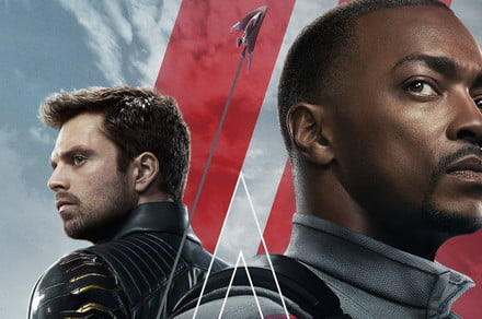 How to watch Falcon and the Winter Soldier when it debuts on Friday