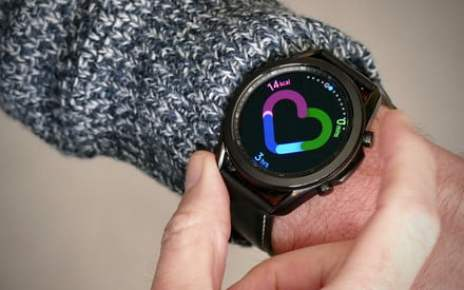 Samsung is offloading Galaxy Watch 3s for super cheap today