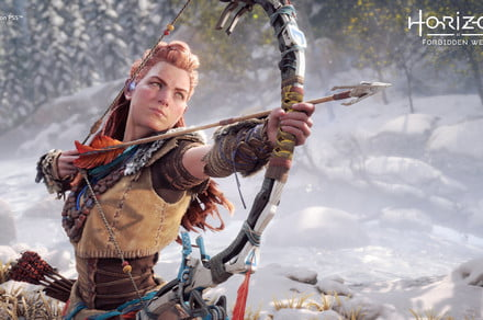 The best female video game characters