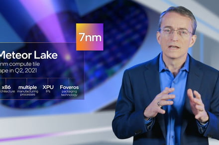 Intel's Meteor Lake will be its first 7nm desktop processors, launching in 2023