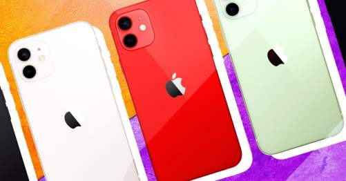 The Best iPhone to Buy in 2021 |