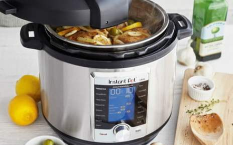 The best Instant Pots for 2021