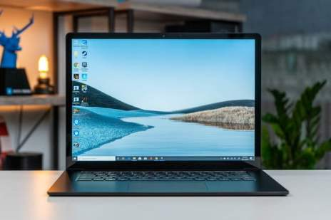 You won't believe how cheap the Surface Laptop 3 is today — save 0!
