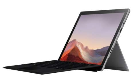 You won't believe this crazy cheap Microsoft Surface Pro 7 deal at Best Buy