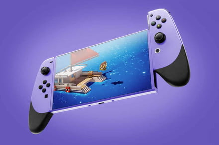 How Nintendo could use A.I. to bring 4K gaming to the Switch Pro