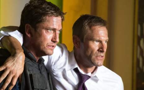 The best action movies on Netflix right now