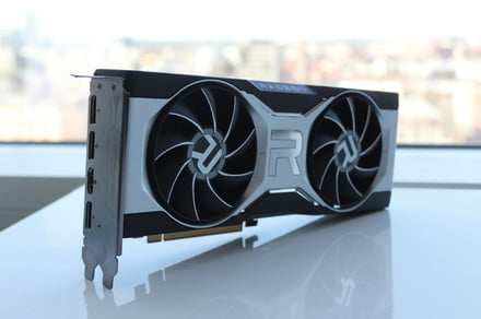RDNA 3 leak hints at how powerful AMD's next-gen cards will be