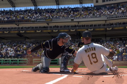 MLB The Show 21, a Sony game, will be available on Xbox Game Pass at launch